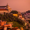 Lisbon Graceland Viewpoint Sunset Photography 4 By Messagez com