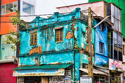 I've seen better days
