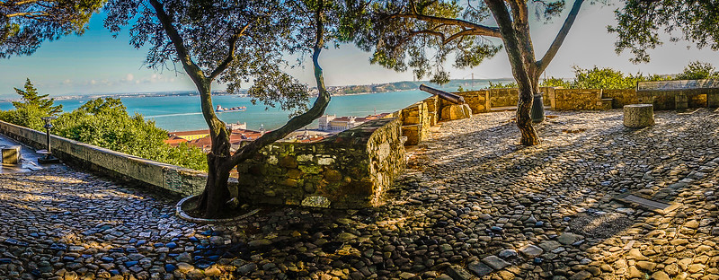 Best of Portugal Lisbon Panoramic Photography 10 By Messagez com