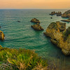 Portugal Algarve Golden Rock Boats Photography 2 By Messagez com