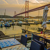 Under The Lisbon Bridge Art Photography 3 By Messagez com