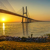 Best of Lisbon Bridge Sunrise Photography 12 By Messagez com