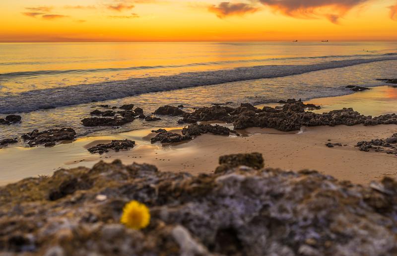 Best of Lisbon Beaches at Sunset Photography 53 By Messagez com