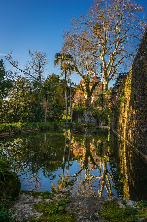 Sintra Monserrate Palace Photography 8 By Messagez com
