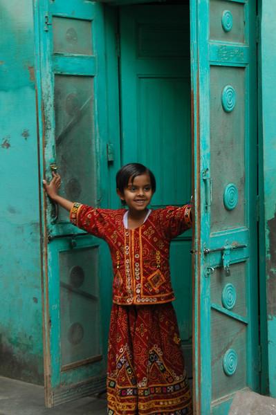 Bikaner, India, 2007