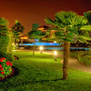 Lagos Algarve at Night Image by Messagez.com