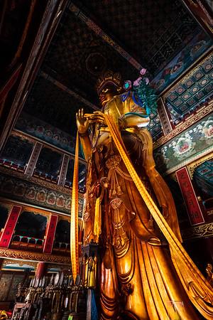 Maitreya: Buddha Of A Future Age