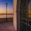 Portugal Alcochete Sunset Reflection Photography By Messagez com