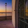 Portugal Alcochete Sunset Reflection Photography By Messagez com