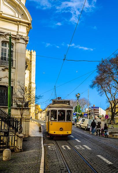 Best of Lisbon Trams Photography 40 By Messagez com