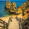 Camilo Beach in Lagos Algarve Photography 3 Messagez com