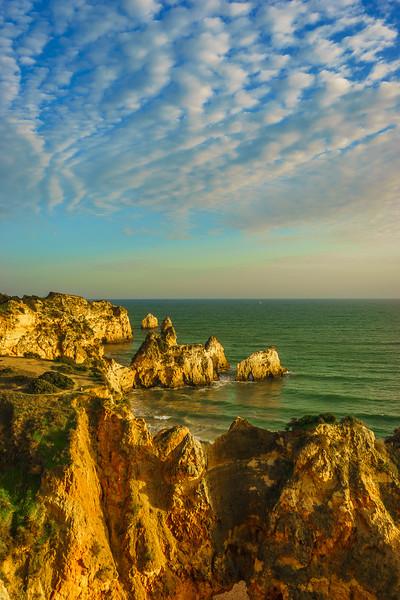 Amazing Portugal Algarve Coast Beauty Photography 3 By Messagez com