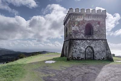 Castelo Branco - Sao Miguel, Azores