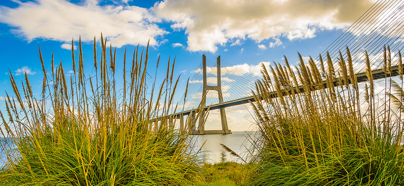 Original Portugal Bridge Art Photography 16 By Messagez com