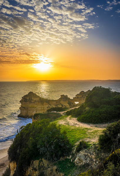 Best of Algarve Portugal Sunset Photography 88 By Messagez com