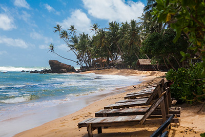 Beach Bliss Sri Lanka