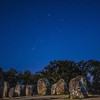 Portugal Cromlech of the Almendres Megalithic Complex Night Photography 16 By Messagez com