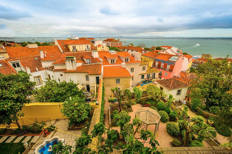 Original Portugal Lisbon Photography 3 By Messagez com