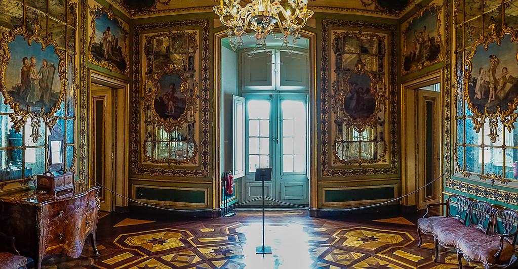 Portugal Queluz National Palace Art Photography 24 By Messagez com
