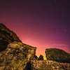 Portugal Coast Arrabida Night Sky Photography 6 By Messagez com