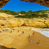 Best of Algarve Beaches Photography Praia do Carvalho By Messagez com