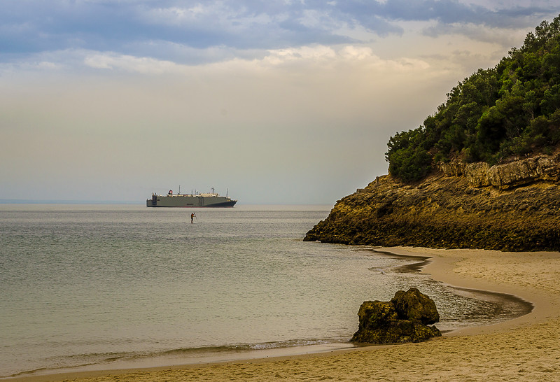 Portugal Arrabida Beach Photography By Messagez com