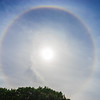 Original Lisbon Sun Halo Photography By Messagez com