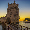 Best of Portugal Lisbon Tower Sunset Photography 23 By Messagez com
