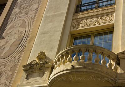 The Windows of Barcelona