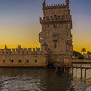 Best of Portugal Lisbon Tower Sunset Photography 22 By Messagez com