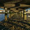 Portugal Alcochete Pier Photography 5 By Messagez com