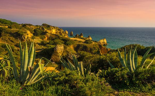 Amazing Portugal Algarve Coast Beauty Photography By Messagez com