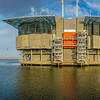 Original Lisbon Oceanarium Panorama Art Photography 5 By Messagez com
