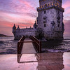 Best of Portugal Lisbon Tower Photography 9 By Messagez com