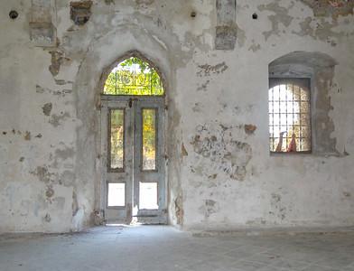 Cyprus.  Church