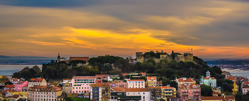 Best of Lisbon Viewpoints Photography 21 By Messagez com
