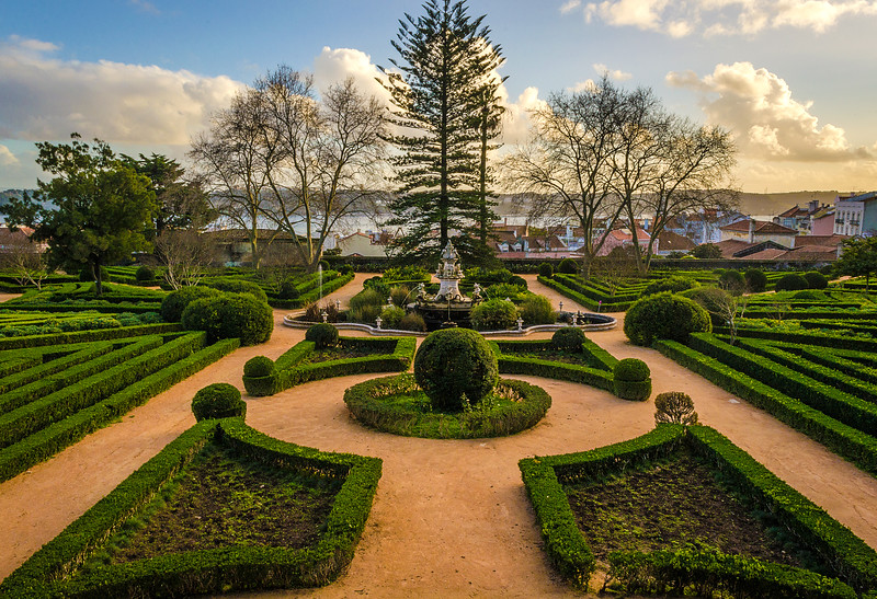Lisbon Botanic Garden Photography By Messagez com
