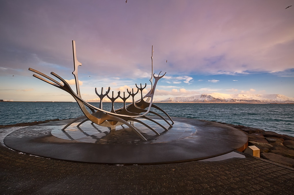 The Sun Voyager