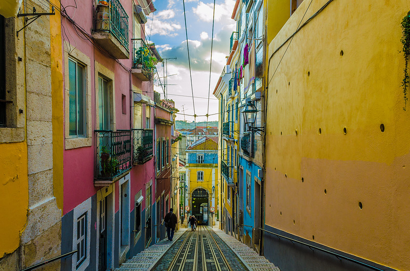 Best of Lisbon Trams Photography 48 By Messagez com