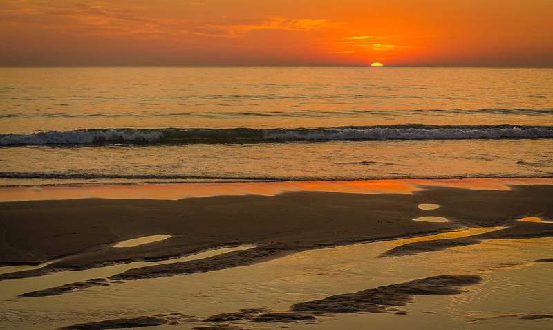 Best of Lisbon Beaches Sunset Photography 21 By Messagez com