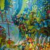 Portugal Fine Art Mural Photography By Messagez com