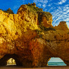 The Algarve Paradise Entrance Photography By Messagez com