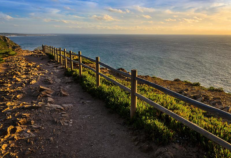Portugal Cape Roca Fine Art Photography By Messagez com