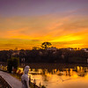 Portugal Buddha Eden at Sunset Photography 4 By Messagez com