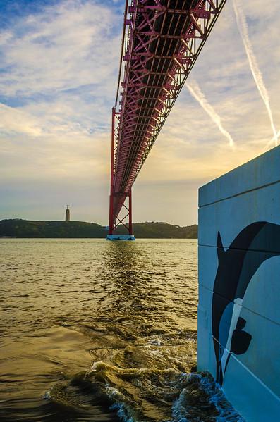 Under The Bridge Photography By Messagez com
