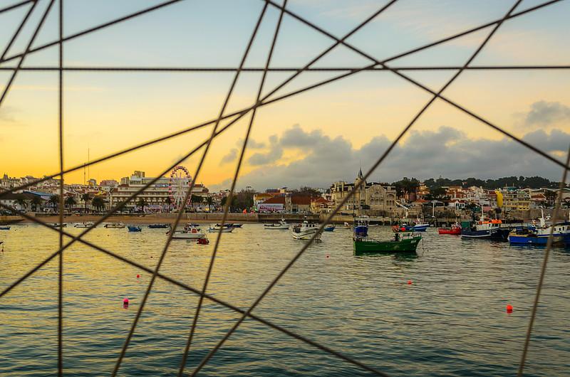 Original Portugal Cascais Coast Photography 6 By Messagez com