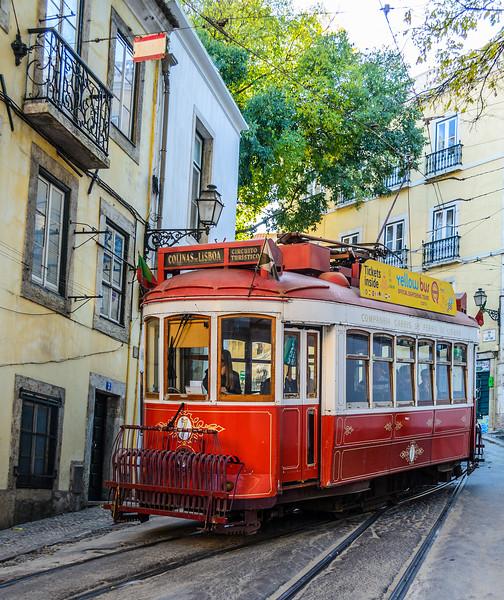 Best of Lisbon Tram Images 2 By Messagez.com