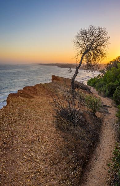 Portugal Algarve Magical Coast at Sunset Photography 7 Messagez com