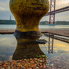 Under The Lisbon Bridge Art Photography 5 By Messagez com
