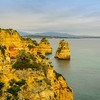 Portugal Algarve Coast Viewpoint Fine Art Photography 5 By Messagez com